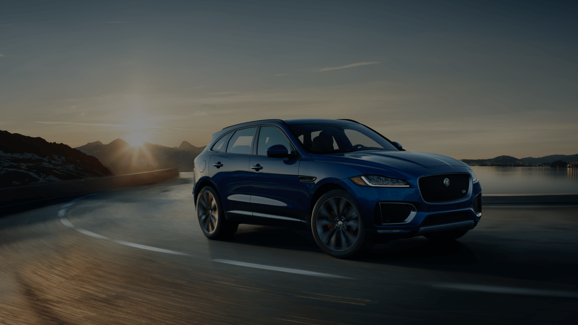 One-Stop-Shop for All Jaguar MENA Owner Needs