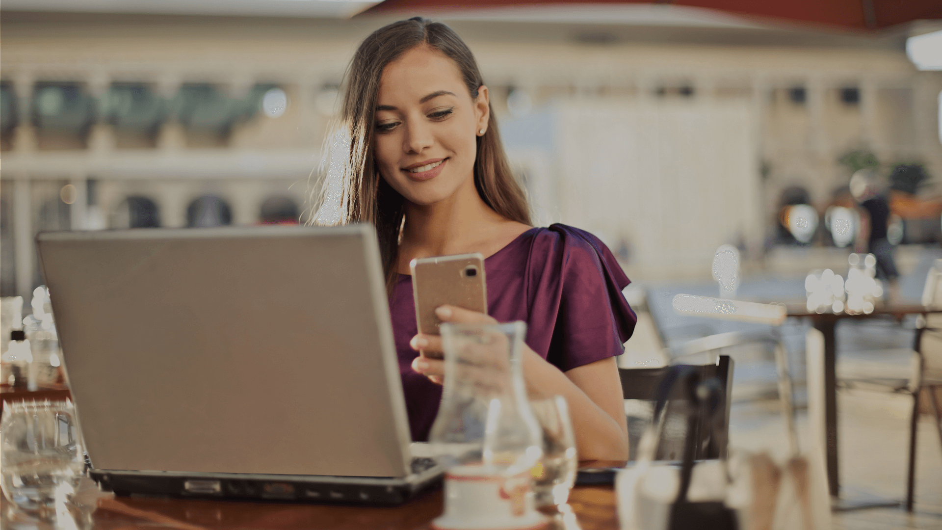 """""""Digitally Yours"""" – Paymax Mobile / Paymax Online"""