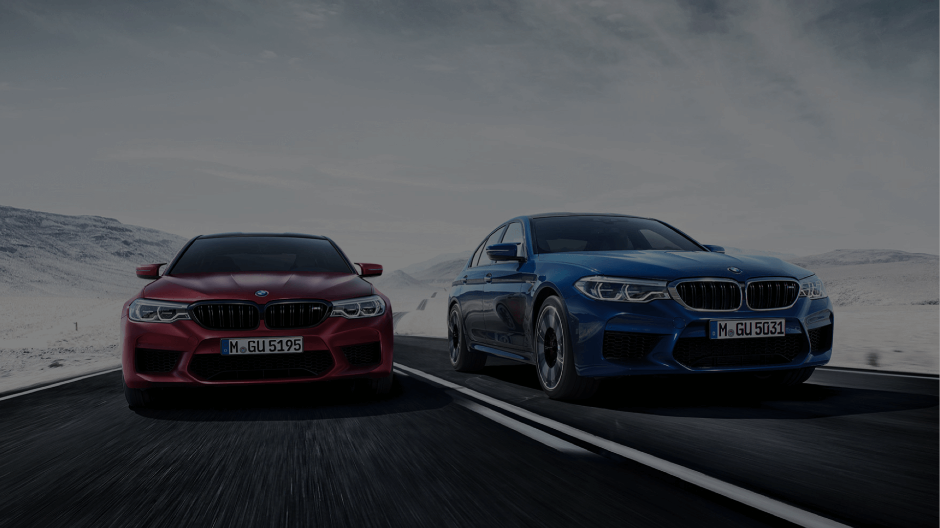 Exclusive Importer for BMW in Abu Dhabi & Al Ain