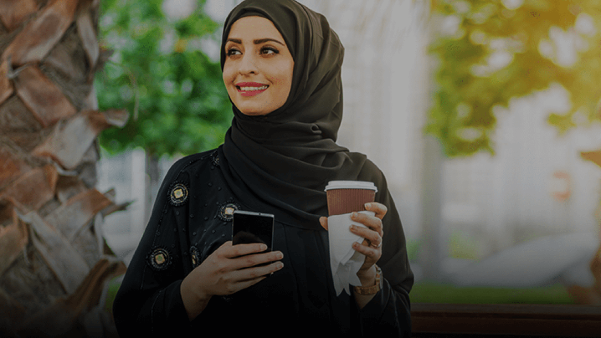 Smart Token for Emirates NBD Banking Channels