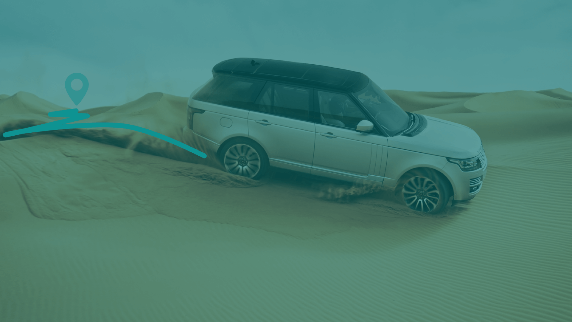 Off-Roading & GPS for Experts #MyLand